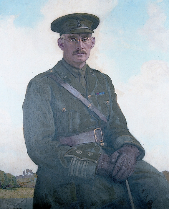 Col TH Boardman'