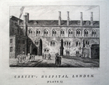 Whittington's library in 1776